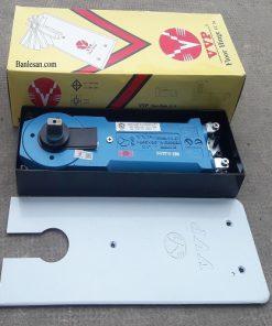 Bản lề cửa kính cường lực VVP giá rẻ