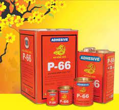 Hình ảnh Keo rồng vàng P66